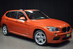 2014_BMW_X1_xDrive35i_ Easton PA
