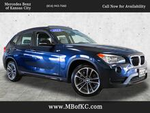 2014_BMW_X1_xDrive35i_ Kansas City KS