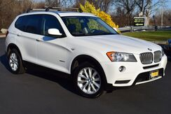 2014_BMW_X3_xDrive28i_ Easton PA