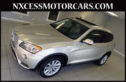 2014_BMW_X3_xDrive28i PREMIUM PKG NAVIGATION 1-OWNER._ Houston TX