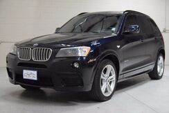 2014_BMW_X3_xDrive28i_ Englewood CO