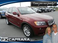 2014 BMW X3 xDrive28i Watertown NY