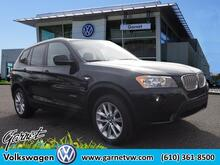 2014_BMW_X3_xDrive28i_ West Chester PA