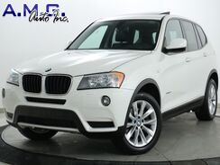 2014_BMW_X3_xDrive28i_ Somerville NJ