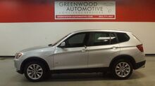 2014_BMW_X3_xDrive28i_ Greenwood Village CO