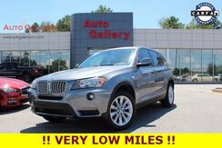 2014_BMW_X3_xDrive28i_ Gainesville GA