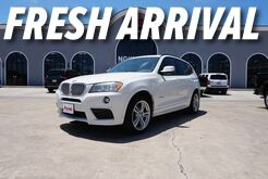 2014_BMW_X3_xDrive35i_ Mission TX