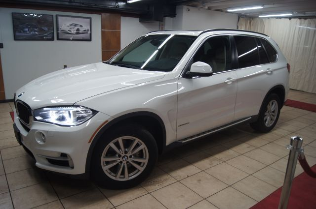 Bmw X5 Third Row >> 2014 Bmw X5 X5 Xdrive35i With Nav Pano And Third Row Seating