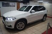 2014 BMW X5 X5 xDrive35i with nav ,pano and third row seating