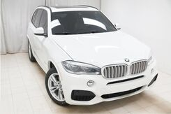 2014_BMW_X5_xDrive 50i M Sports Premium Navigation 360 Camera Sunroof 1 Owner_ Avenel NJ