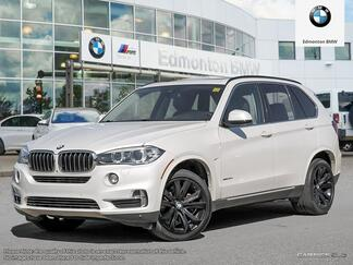 2014_BMW_X5_xDrive35d Luxury Line_ Edmonton AB
