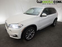 2014_BMW_X5_xDrive35d Luxury Line_ Portland OR