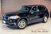 2014 BMW X5 xDrive35i 4dr SUV