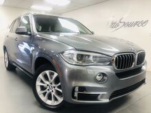 2014_BMW_X5_xDrive35i_ Dallas TX
