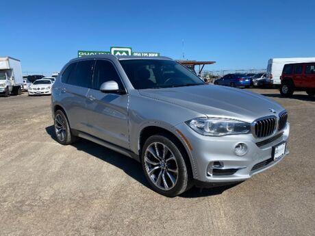 2014 BMW X5 xDrive35i Laredo TX
