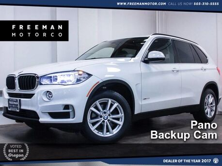 2014_BMW_X5_xDrive35i Pano Backup Cam Xenons_ Portland OR