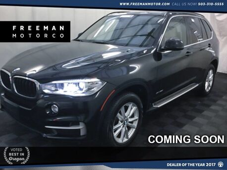 2014_BMW_X5_xDrive35i Pano Nav Backup Cam_ Portland OR