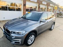 2014_BMW_X5_xDrive35i_ Shrewsbury NJ