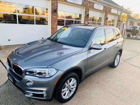 2014 BMW X5 xDrive35i Shrewsbury NJ