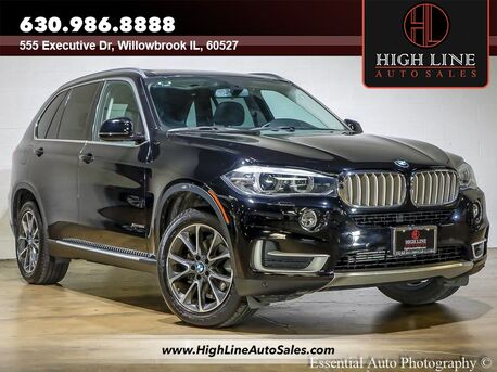 2014_BMW_X5_xDrive35i_ Willowbrook IL