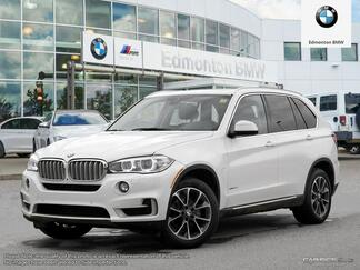 2014_BMW_X5_xDrive35i xLine_ Edmonton AB