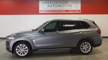 2014_BMW_X5_xDrive35i_ Greenwood Village CO