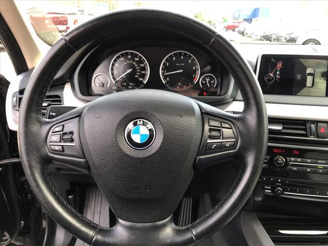 2014 BMW X5 xDrive50i Raleigh NC