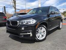 2014_BMW_X5_xDrive50i_ Raleigh NC