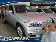 2014 BMW X5 xDrive50i Watertown NY