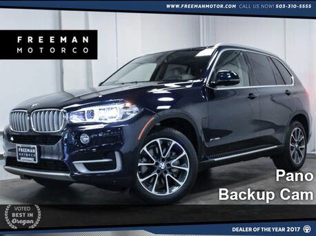 2014_BMW_X5_xDrive50i XLine Backup Cam Comfort Access_ Portland OR