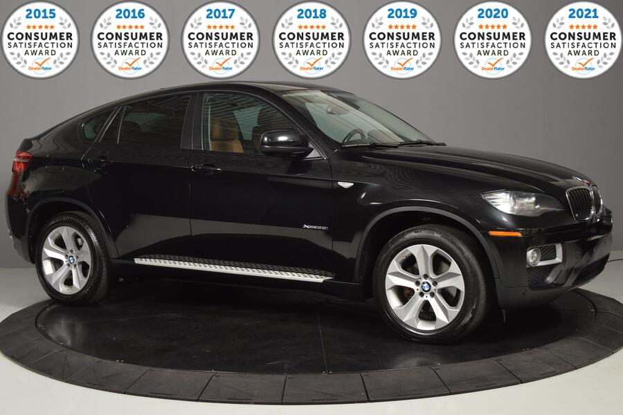 2014_BMW_X6_xDrive35i_ Glendale Heights IL