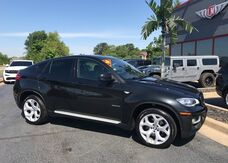2014_BMW_X6_xDrive35i_ Evansville IN