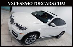 BMW X6 xDrive50i Low Miles Extra Clean Loaded. 2014