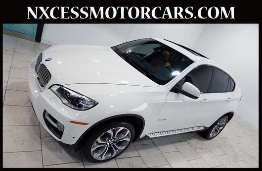 2014 BMW X6 xDrive50i Low Miles Extra Clean Loaded. Houston TX