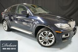 BMW X6 xDrive50i, M Performance Package, Technology Package, Premium Sound Package, 415 HP Turbocharged V-8 Engine, 2014