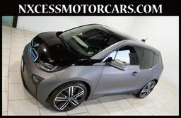 BMW i3 XENON PARKING ASSIST CLEAN CARFAX LOW MILES. 2014