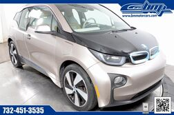 BMW i3 with Range Extender 2014