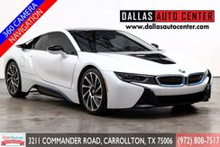 2014_BMW_i8_Base_ Carrollton TX