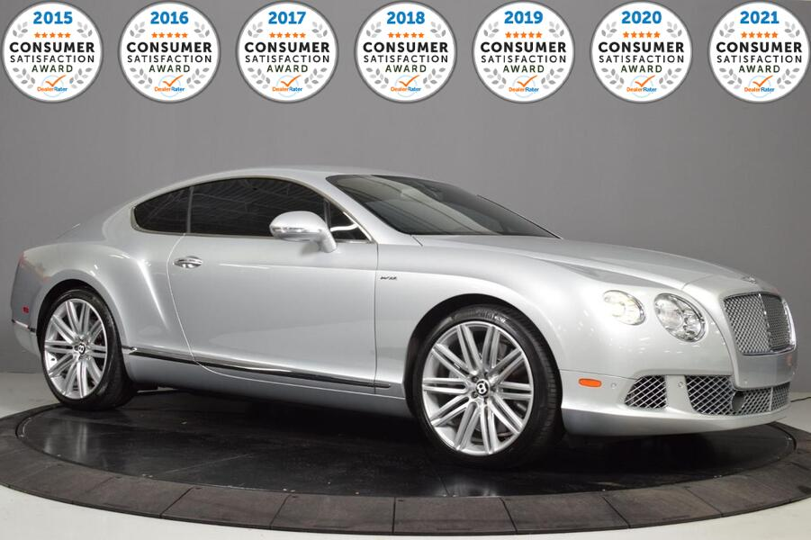 2014_Bentley_Continental GT Speed__ Glendale Heights IL