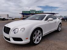 2014_Bentley_Continental GT_V8_ Laredo TX