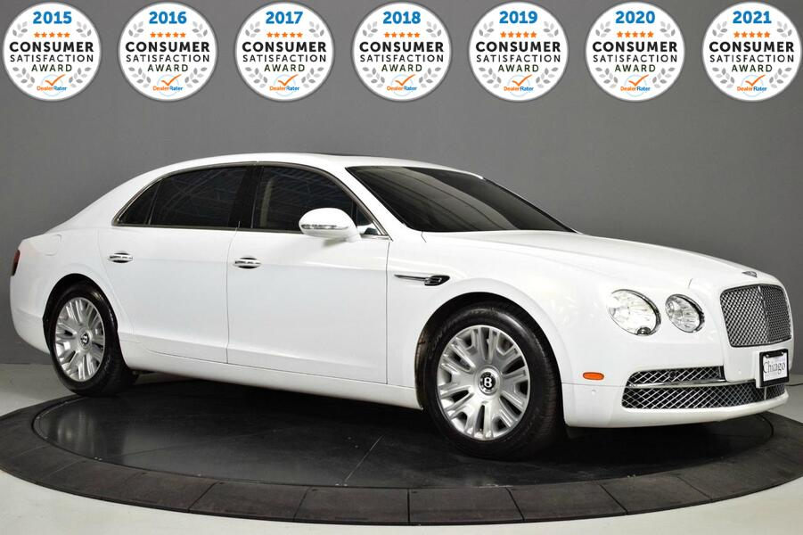 2014_Bentley_Flying Spur__ Glendale Heights IL