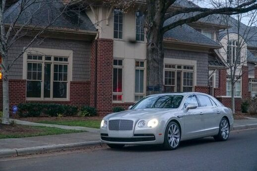 2014 Bentley Flying Spur 4DR SDN Hickory NC