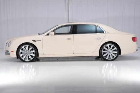 Bentley Flying Spur AWD  2014