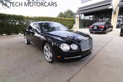 2014_Bentley_Flying Spur Mulliner Edition__ Austin TX
