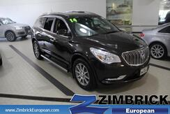 2014_Buick_Enclave_AWD 4dr Leather_ Madison WI