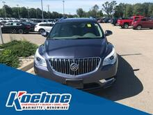2014_Buick_Enclave_FWD 4dr Leather_ Green Bay WI