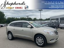 2014_Buick_Enclave_Leather_ Rochester IN