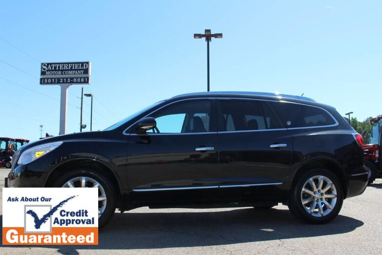 2014 Buick Enclave Leather Bryant AR