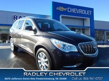2014_Buick_Enclave_Leather Group_ Fredericksburg VA