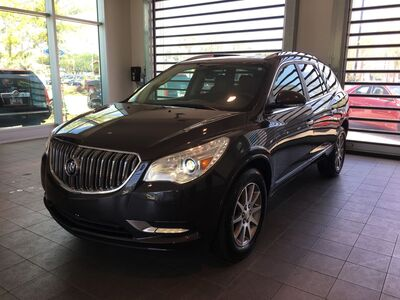 2014_Buick_Enclave_Leather_ Charleston SC
